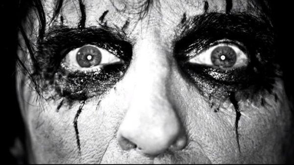 Videoclip Alice Cooper The Sound of A