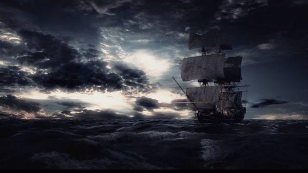 Videoclip Iced Earth Black Flag