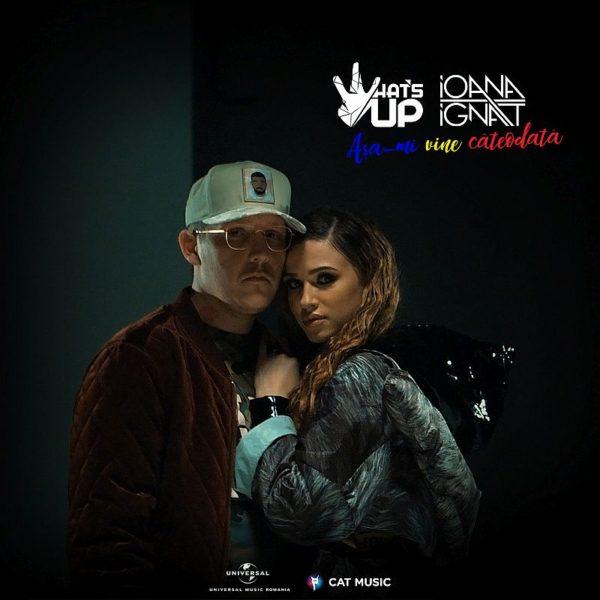 Videoclip Ioana Ignat What's Up Asa-mi vine