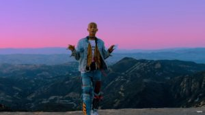 Videoclip Jaden Smith George Jeff