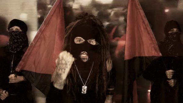 Videoclip Ministry Antifa