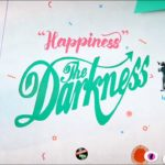 Videoclip The Darkness Happiness