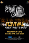ABBA Tribute Band – Revival