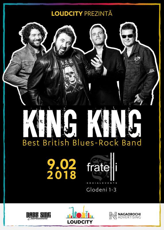 King King la Fratelli Studios