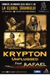 Krypton Unplugged