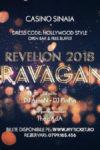 Revelion Extravaganza 2018