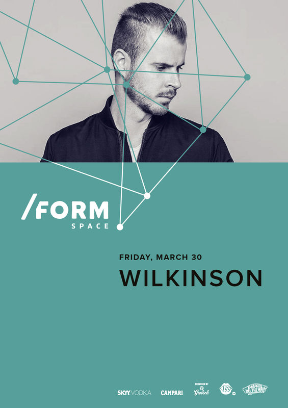 Wilkinson la Form Space Club