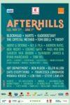 Afterhills Music & After Festival 2018