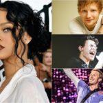 Cei mai populari artiști de pe Spotify în 2017