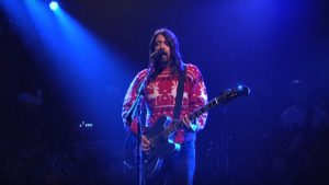 Dave Grohl, live la SNL