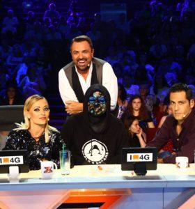 Juriu X Factor 2017