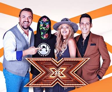 X Factor Romania