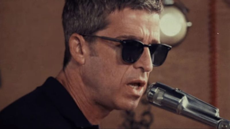Noel Gallagher's High Flying Birds It's a Beautiful World
