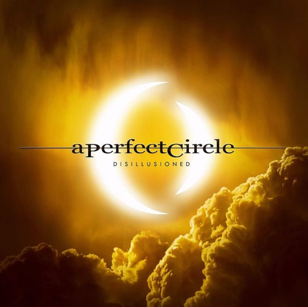 Single A Perfect Circle Disillusioned