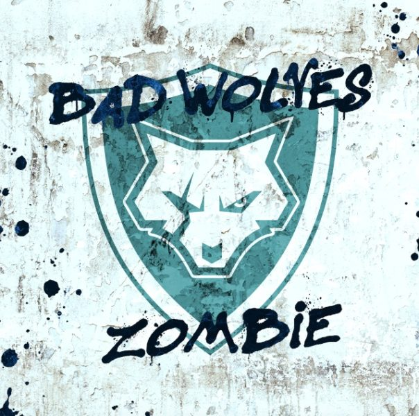 Single Bad Wolves Zombie