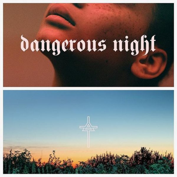 Single Thirty Seconds to Mars Dangerous Night