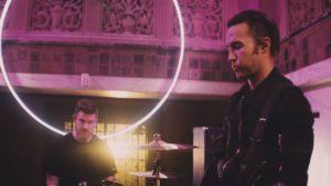 Videoclip Fall Out Boy Church