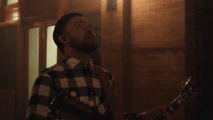 Videoclip Justin Timberlake Chris Stapleton Say Something