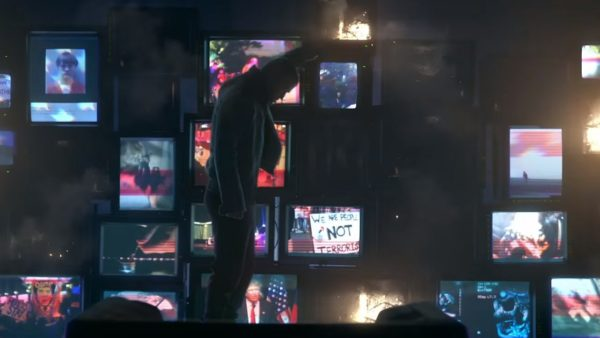 Videoclip Justin Timberlake Supplies