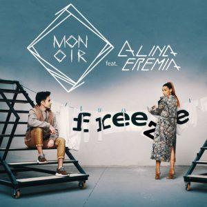 Videoclip Monoir Alina Eremia Freeze