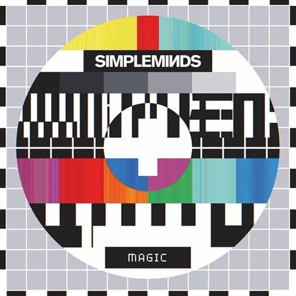 Videoclip Simple Minds Magic