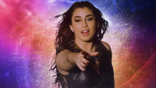 Videoclip Steve Aoki Lauren Jauregui All Night