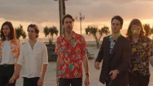 Videoclip The Vaccines I Can't Quit