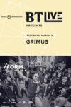 BTLive: Grimus
