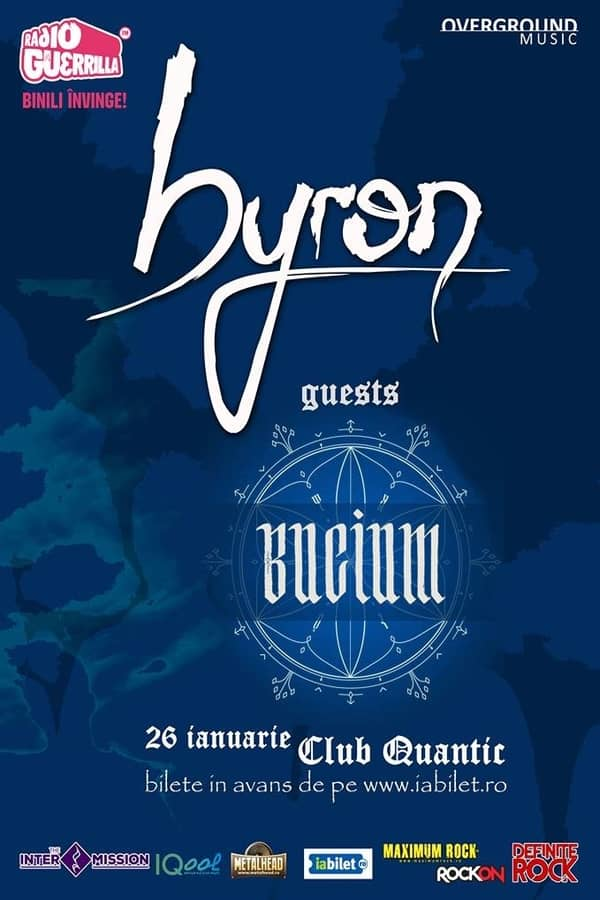 byron la Quantic Club