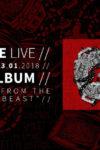 Gramofone - lansare album
