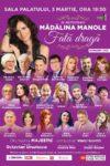 Concert In Memoriam Mădălina Manole