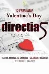 Direcția 5 - Concert de Valentine's Day