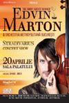 "Edvin Marton - ""Stradivarius Concert Show"""