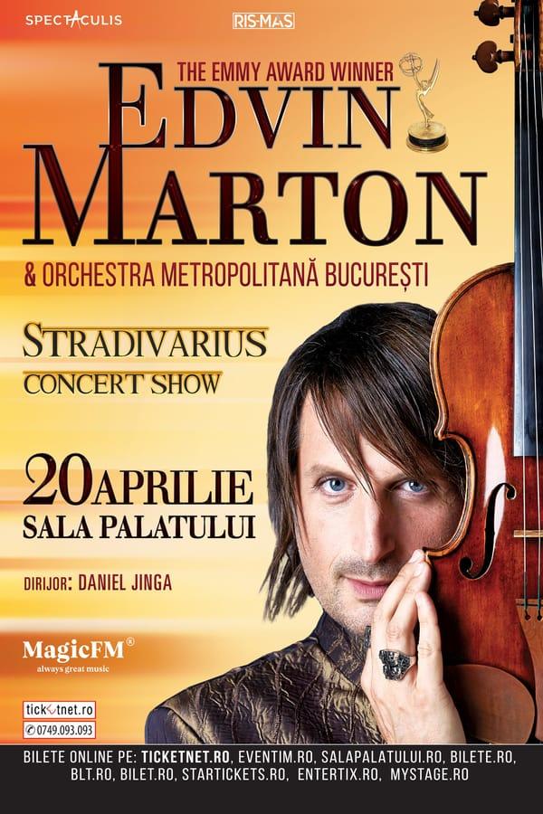 Edvin Marton -