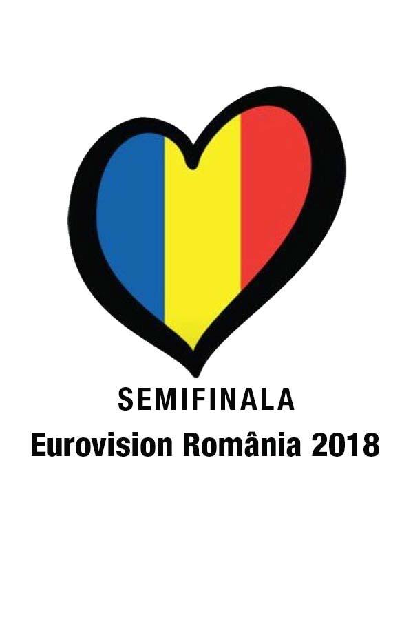 Eurovision România 2018 - Semifinala de la Turda la Salina Turda