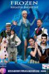 Frozen - Regatul Înghețat