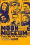 Moon Museum - lansare album