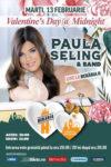 Paula Seling & Band