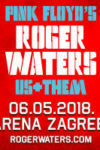 Roger Waters - Us+Them Tour