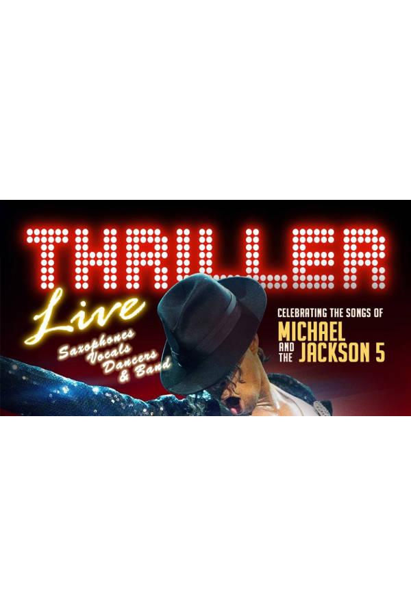 ANULAT - Thriller Live la Teatrul Nottara