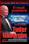 Tudor Gheorghe - Rândunici printre lozinci