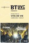 BT Live: Vița de Vie