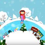CandyShop - Iarna între noi