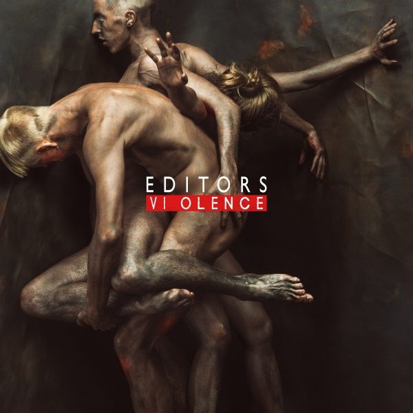 """Violence"" (coperta noului album Editors)"