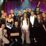 Mihai, Jukebox & Bella Santiago și Rafael s-au calificat în finala Eurovision 2018