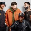 """Ascultă noua piesă Rudimental, """"These Days"""" (ft. Jess Glynne, Macklemore & Dan Caplen) - AUDIO"""