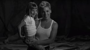 P!nk - Wild Hearts Can't Be Broken