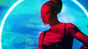 Lyric Video Iggy Azalea Quavo Savior
