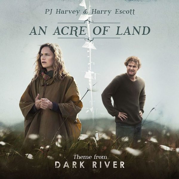 Single PJ Harvey An Acre of Land
