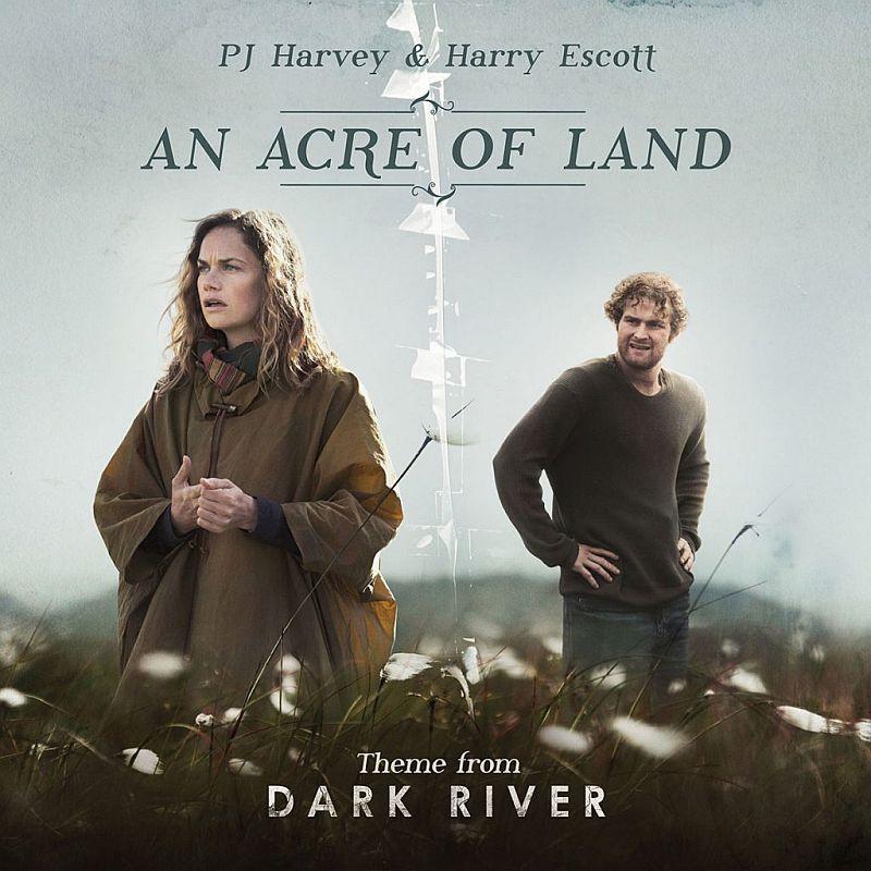 Single PJ Harvey An Acre of Land